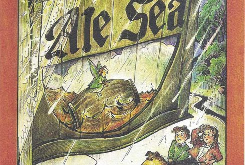 The Ale Sea Book Cover